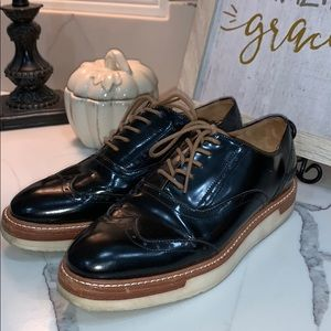 {Massimo Dutti} Loafers size 37